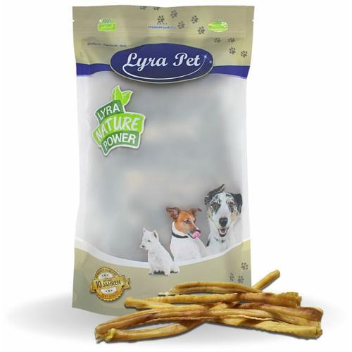 2 x 10 Stk. ® Schweineschwarten - Lyra Pet