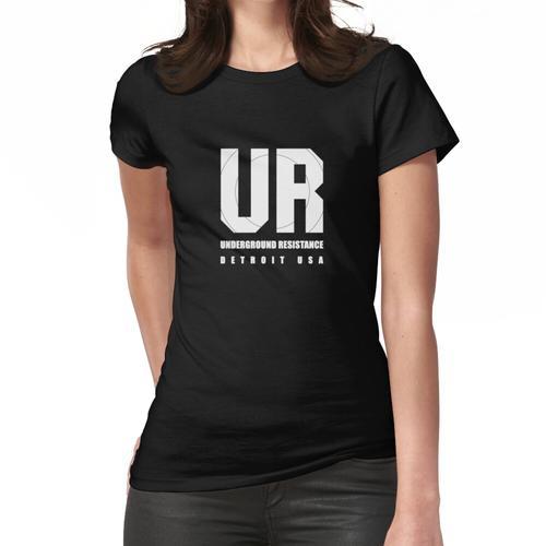 ngantimbesok Frauen T-Shirt