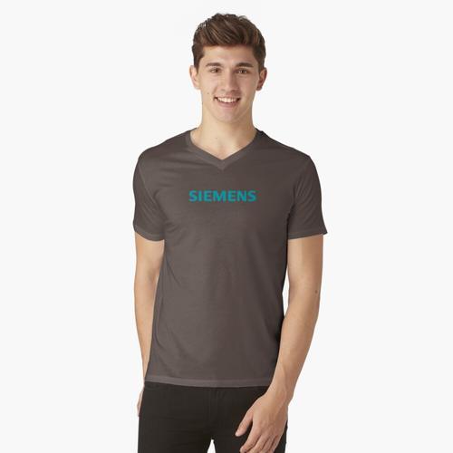 Siemens t-shirt:vneck
