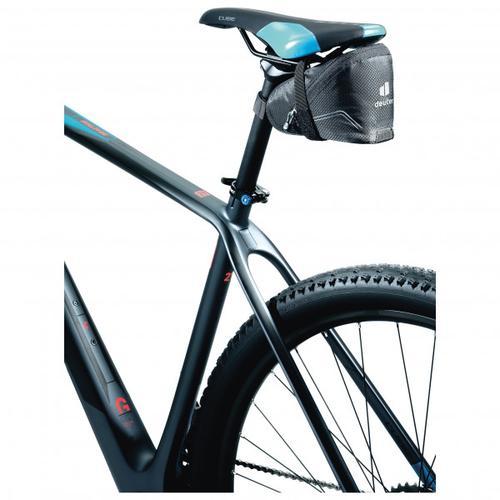 Deuter - Bike Bag I - Fahrradtasche Gr 0,8 l schwarz/grau