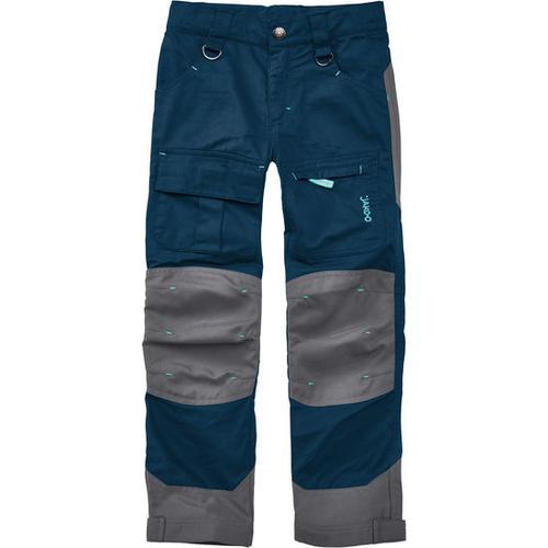 Entdeckerhose, blau, Gr. 152