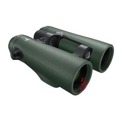 Swarovski El Range With Tracking Assistant - 8x42mm Rangefind Binoculars With Tracking Assistant Gre