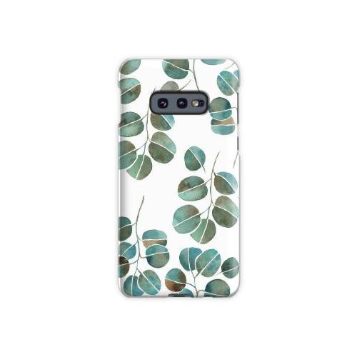 Silberdollar - blau Samsung Galaxy S10e Case