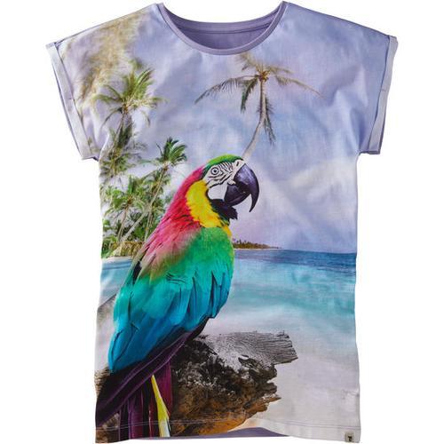 T-Shirt Fotoprint, bunt, Gr. 152/158