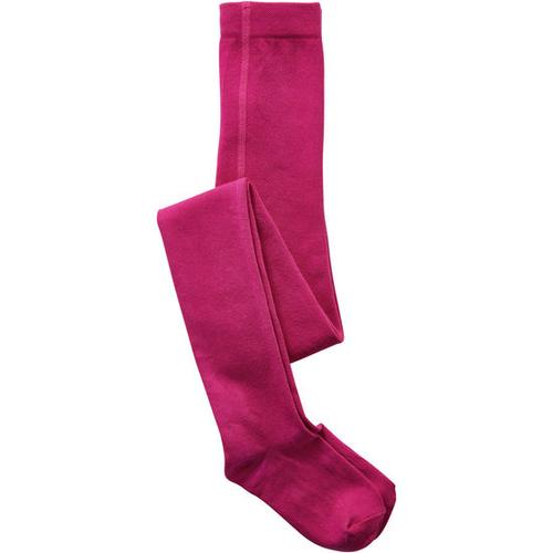 Strumpfhose, pink, Gr. 152/158