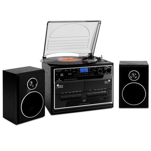 Auna 388-BT Stereoanlage