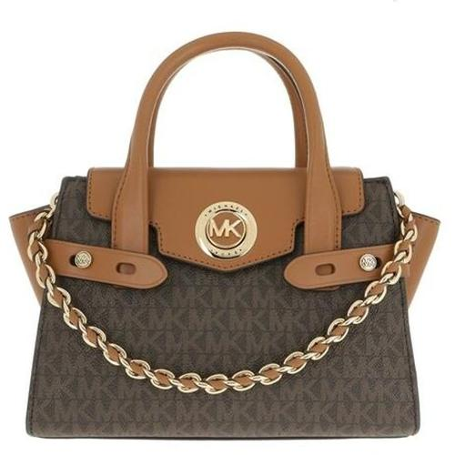 Michael Kors Xs Flap Messenger
