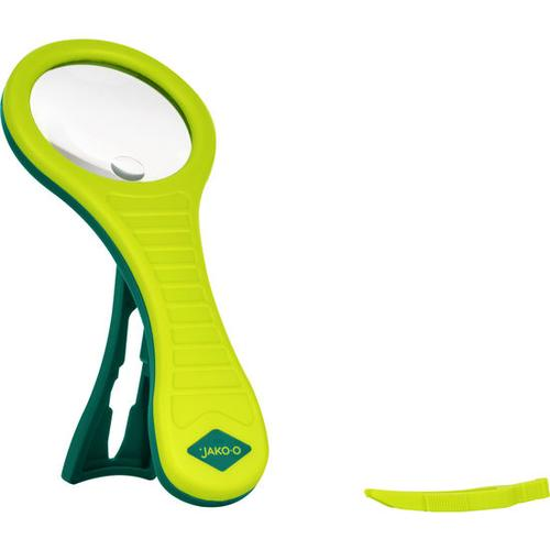 JAKO-O Abenteuer-Lupe, grün