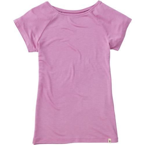 Shirt festlich, lila, Gr. 152/158
