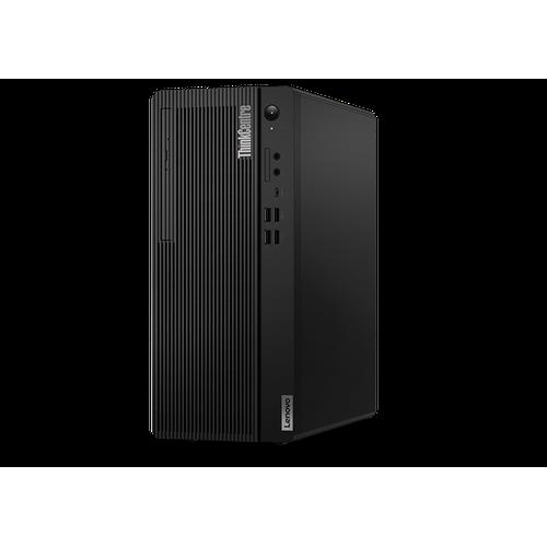 Lenovo ThinkCentre M75t Gen 2 AMD® Athlon Silver 3050GE Prozessor bis zu 3,40 GHz, 2 Kerne, 4 Threads, 1 MB Cache, Windows 10 Home 64 Bit, 500 GB 7.200 HDD 2,5