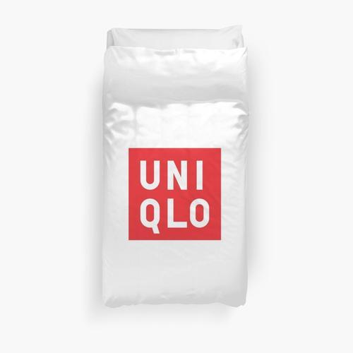 UNIQLO Duvet Cover