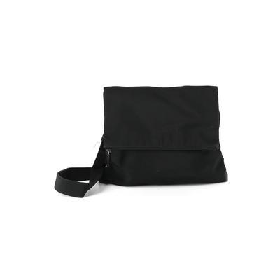 Hobo International - Hobo Bag International Crossbody Bag: Black Solid Bags
