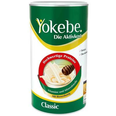 Yokebe Classic...