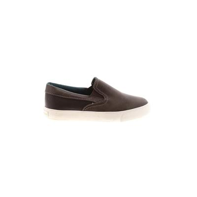Ben Sherman Dress Shoes: Brown Solid Shoes - Size 13