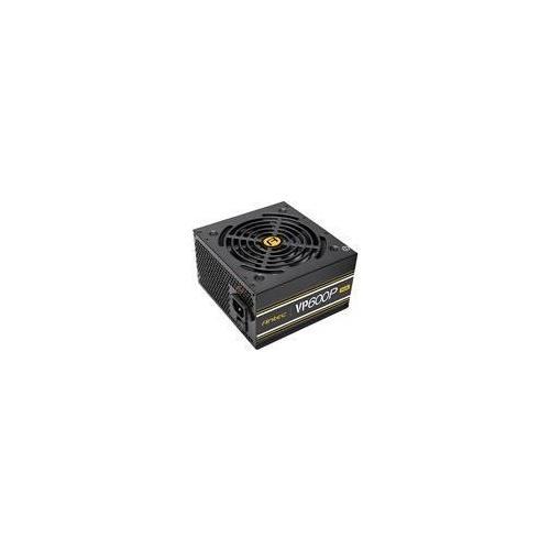 Antec VP P PLUS Series VP600P Plus, PC Netzteil