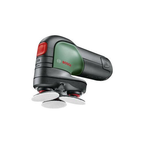 EasyCurve 12V Schleif + Poliermaschine
