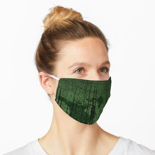 Matrixcode | Die Matrix Maske