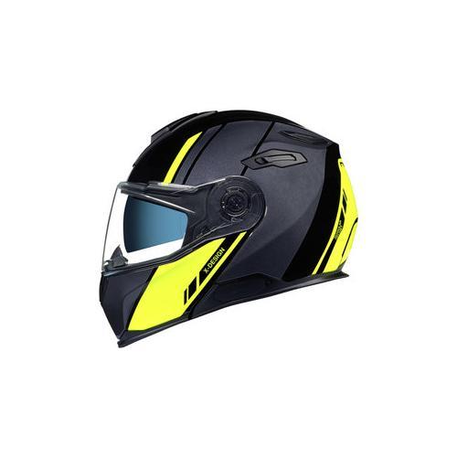 Nexx X.Vilitur HI-VIS, Motorrad-Helm XS