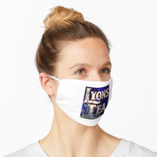 Lyons Tee Maske
