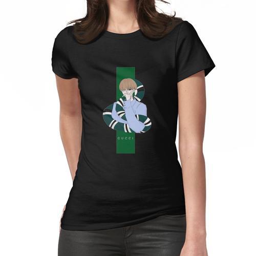 Jungenmode Frauen T-Shirt