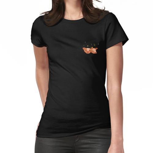 Zweiköpfiges Kalb Frauen T-Shirt