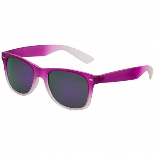 MSTRDS UV400 Sonnenbrille 10503 Purple Purple