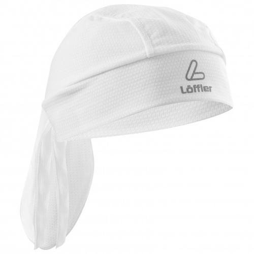 Löffler - Bandana Aero - Kopftuch Gr One Size schwarz
