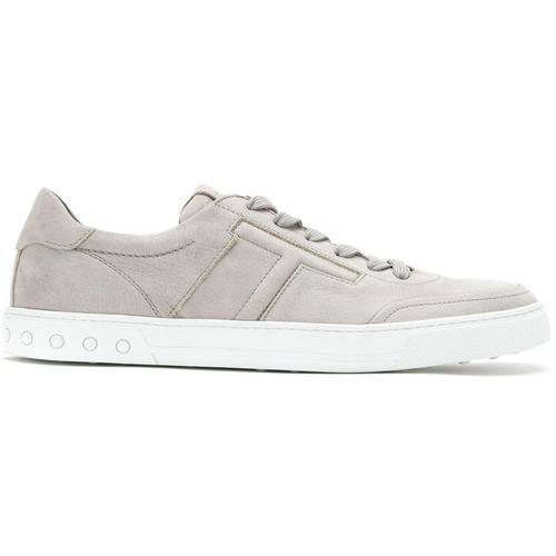 Tod's Sneakers aus Nubukleder