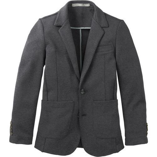 Sakko Jogg Suit, grau, Gr. 146