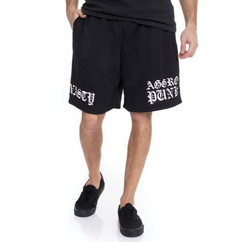 Nasty - Aggro Punk - Shorts