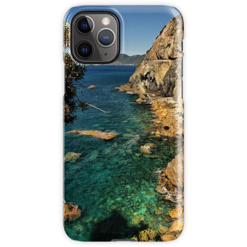 Ligurische Küste iPhone 11 Pro Handyhülle
