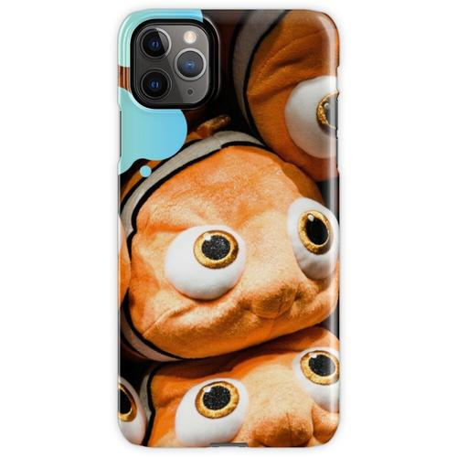 Nemo Stofftiere iPhone 11 Pro Max Handyhülle