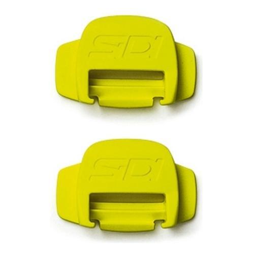 Sidi Strap Verschluss, gelb