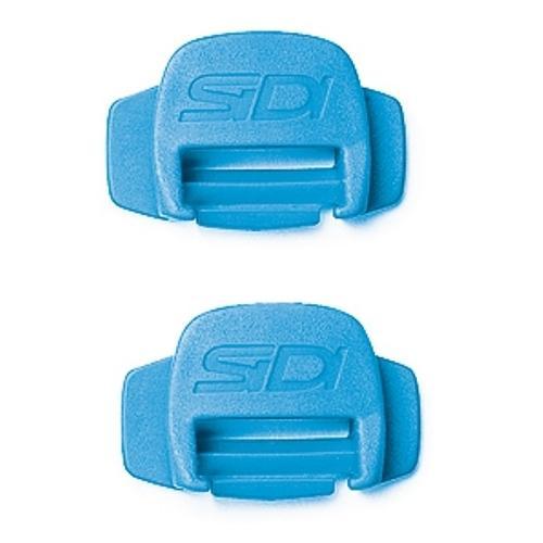 Sidi Strap Verschluss, blau