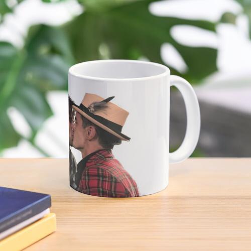 tomtom Mug
