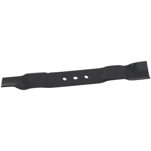 Grizzly Tools Rasenmähermesser, für Benzinrasenmäher BRM 46-141/A/Trike/A Trike/A E-Start schwarz Rasenmäher Gartengeräte Garten Balkon Rasenmähermesser