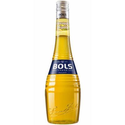 Bols Liqueur Pineapple Chipotle 750ml