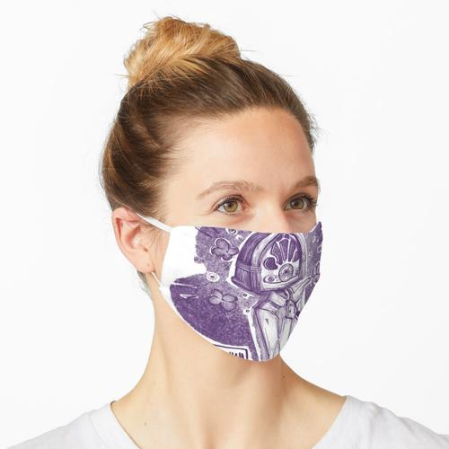Funkkopf Maske