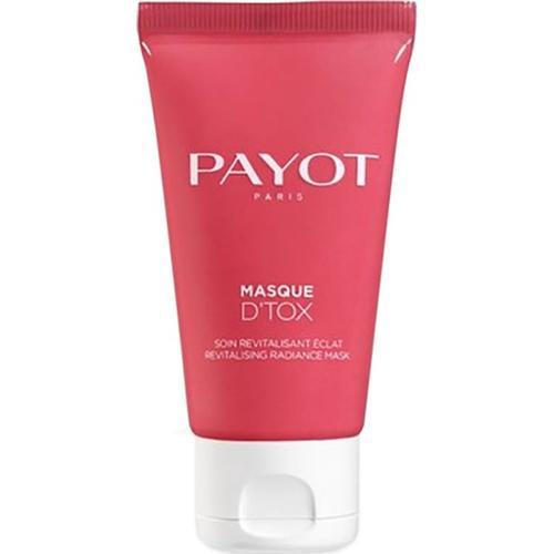 Payot Les Démaquillantes Masque D'Tox 50 ml Gesichtsmaske