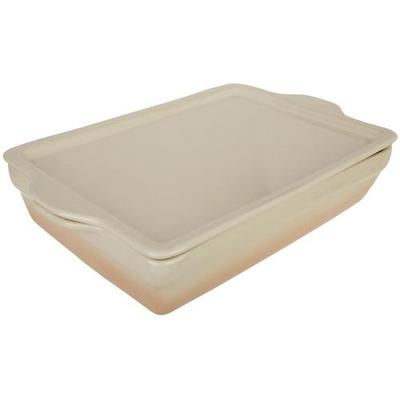 Key Lime Lexi 2-Way Ombre Rectangle Baking Dish