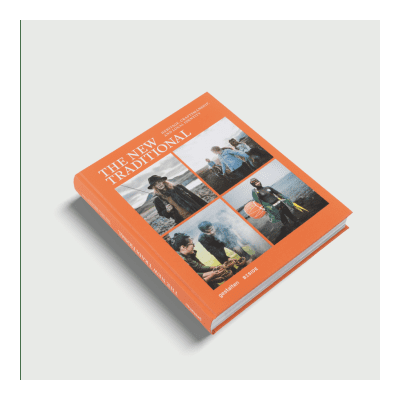 Gestalten - The New Traditional Heritage Craftsmanship And Local Identity Book Beside