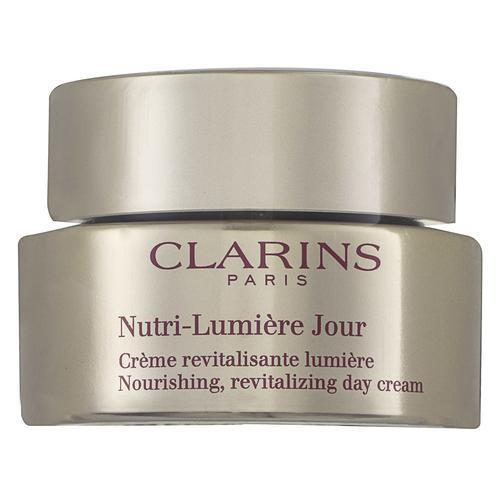 Clarins Nutri Lumière Jour Revitalizing Day Cream 50 ml