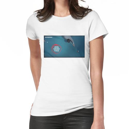 Le Cercle Rouge Frauen T-Shirt
