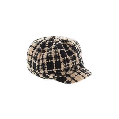 Atta Girl Hat: Tan Accessories