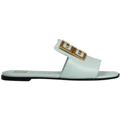 Givenchy 4G Flacher Sandal