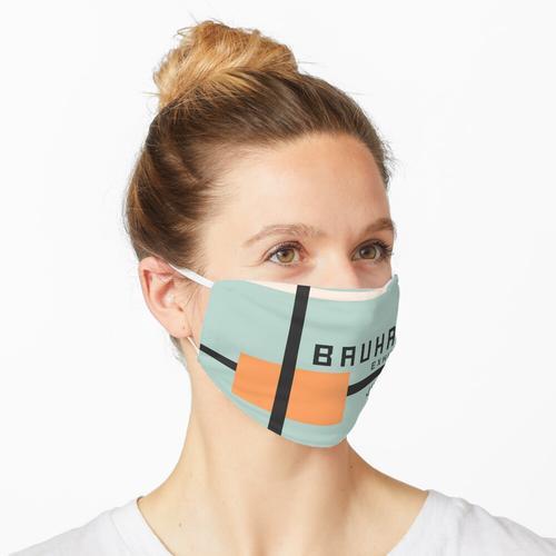 Bauhaus Ausstellung Maske