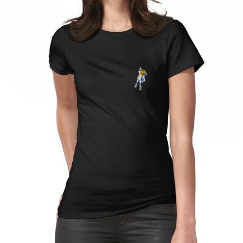 Astroneer Bio Anzug Frauen T-Shirt
