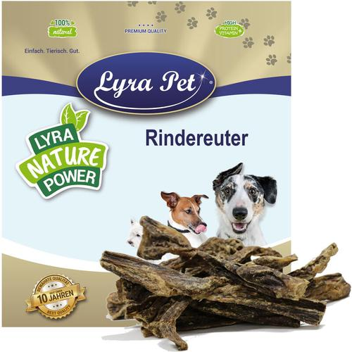 10 kg ® Rindereuter - Lyra Pet