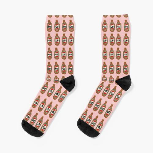 Vb Bier Socken