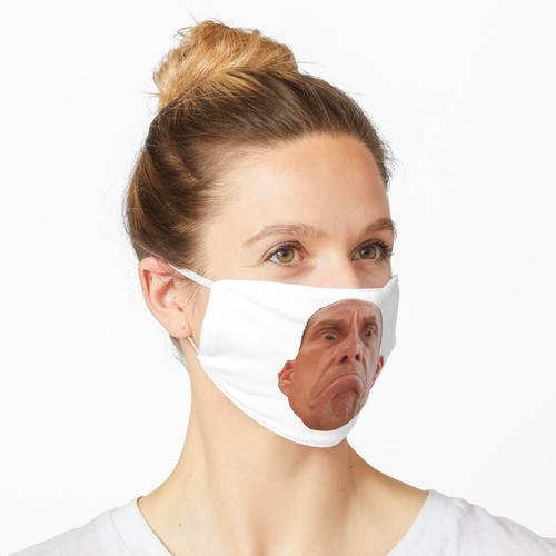 Der Grummel Maske
